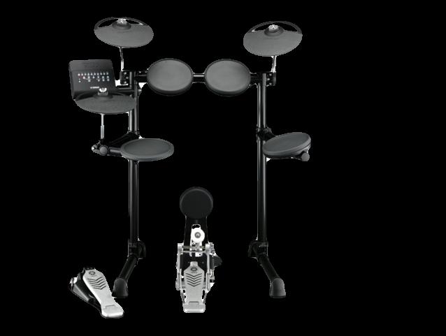 Yamaha DTX 450K Electronic Drum Set