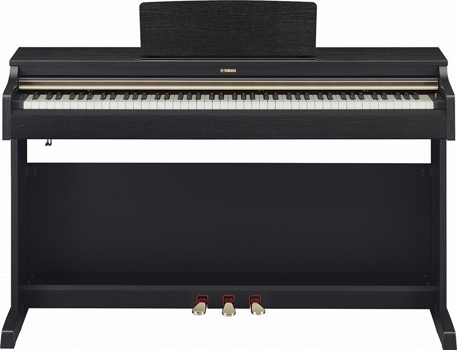Yamaha Console Digital Piano W/Bench