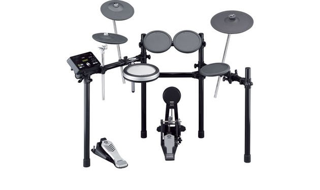 Yamaha DTX 522K Electronic Drum Set