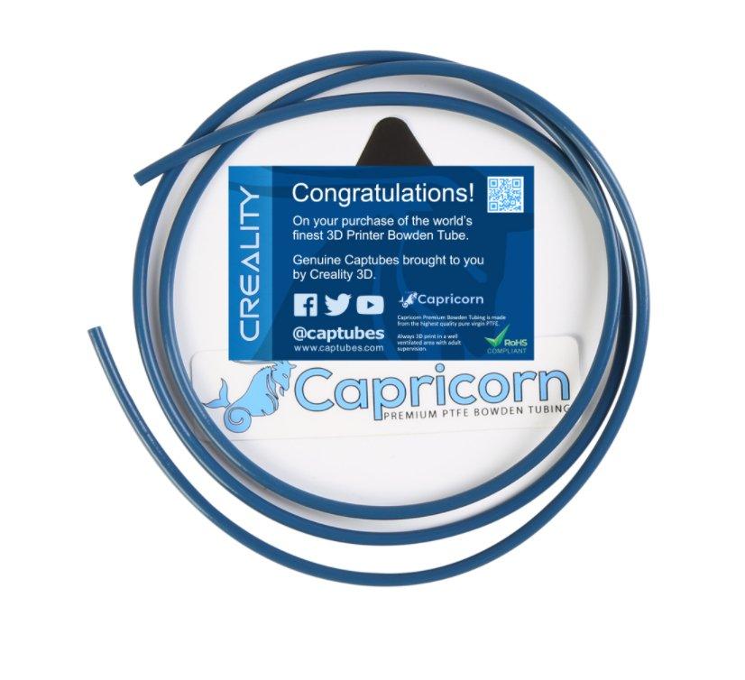 Capricorn Teflon Tube