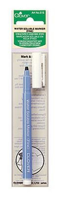 Fine Point Water Soluble Marker