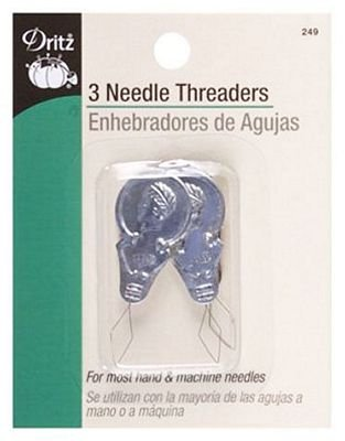 Needle Threaders 3 count