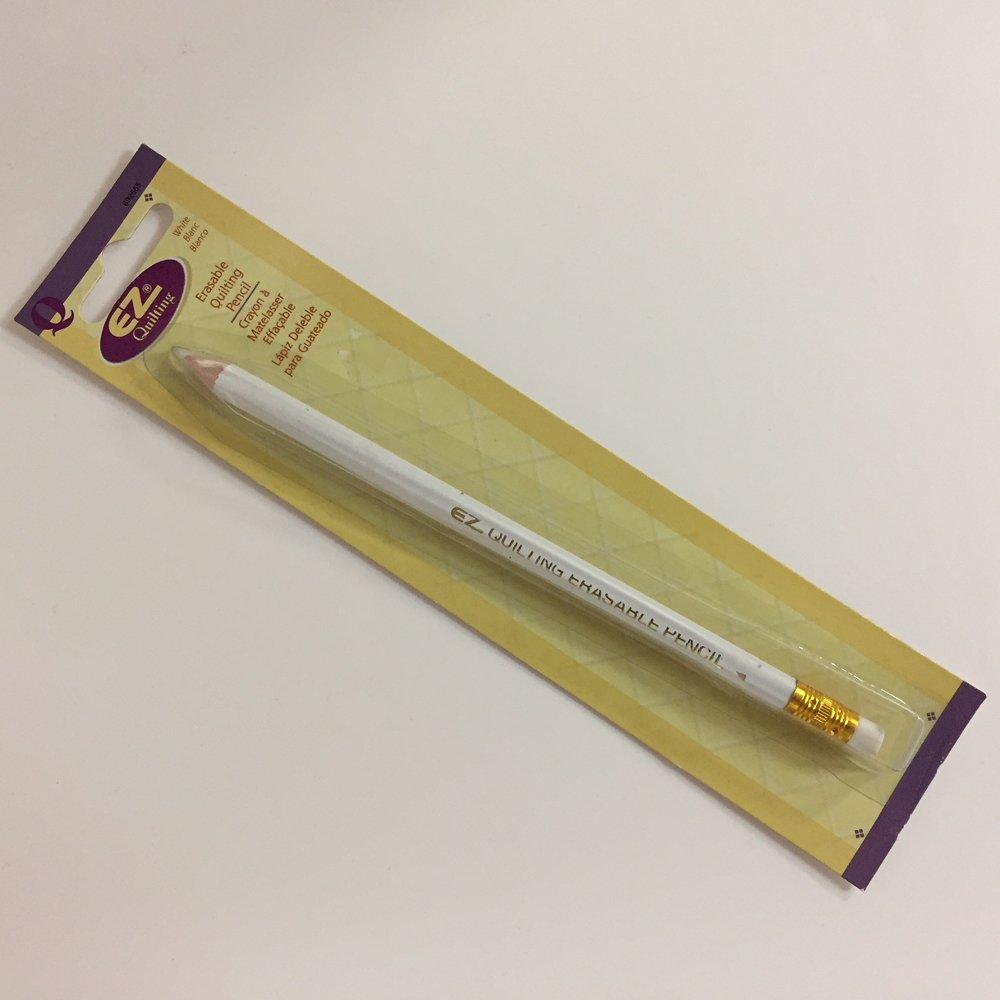 Erasable Quilting Pencil