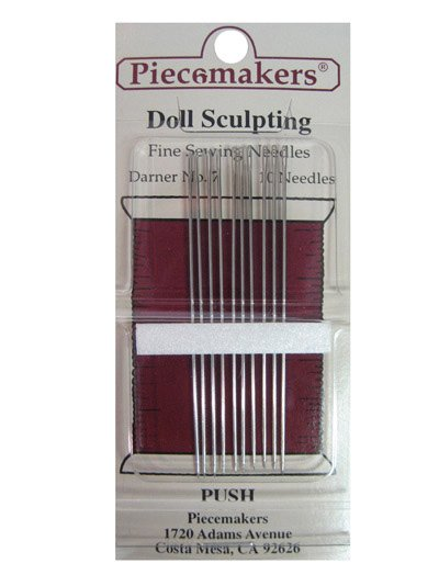 Doll Sculpting Needle
