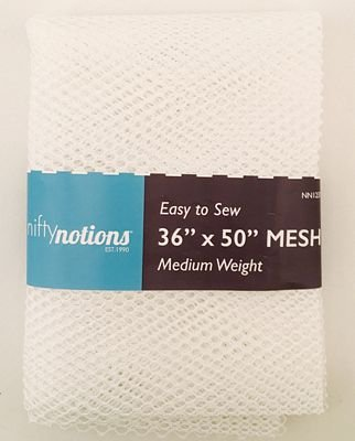 Fabric Mesh, 36 x 50
