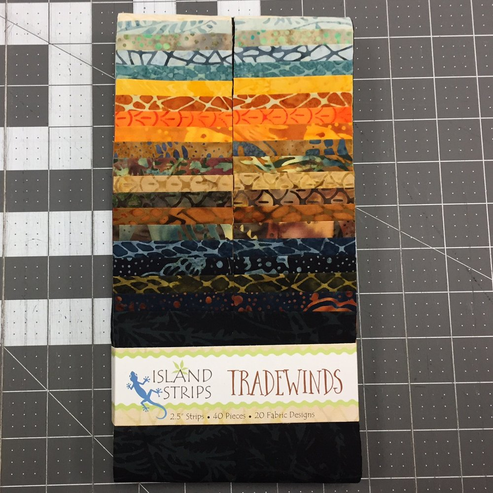 Island Strips Tradewinds