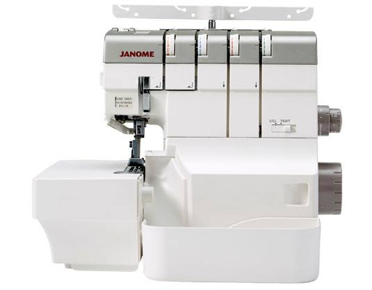 JANOME AIR THREAD AT2000D