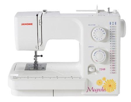 JANOME 7318