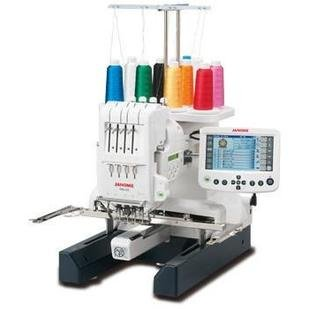 MB7 EMBROIDERY MACHINE