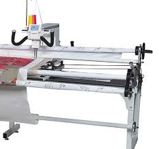 QUILT MAKER PRO 18 LONG ARM MACHINE