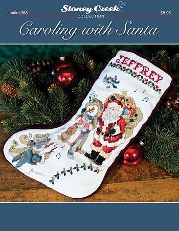 -3- 1217 Caroling with Santa by Stoney Creek