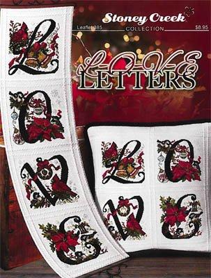 -3- 1118 Love Letters by Stoney Creek