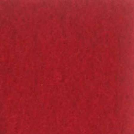 Red Felt 9 x 12