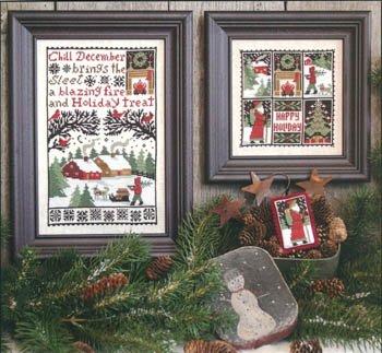 -3- 818 December by The Prairie Schooler
