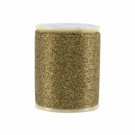 253 Razzle Dazzle Polyester Metallic Thread 8wt 110yds