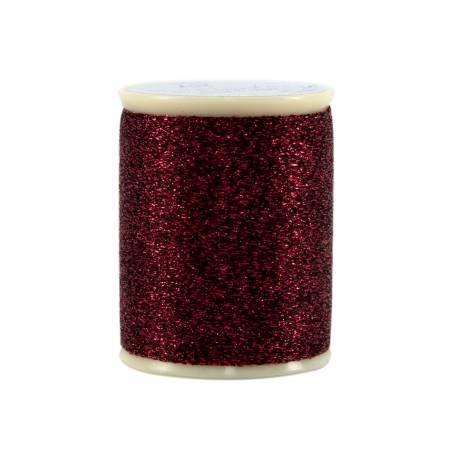 257 Razzle Dazzle Polyester Metallic Thread 8wt 110yds