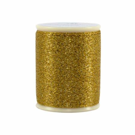 265 Razzle Dazzle Polyester Metallic Thread 8wt 110yds