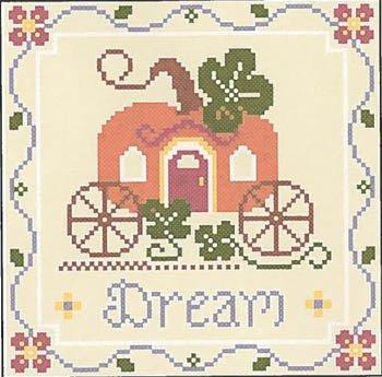 -14- 1219 Dream Silk Thread Pack by Little House Needleworks