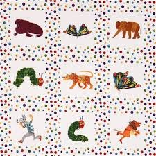 *16* 115 7671 X The Very Hungry Caterpillar CPP