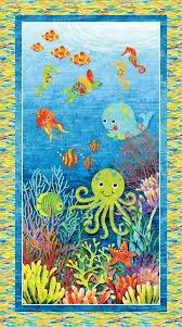 *6* 1118 39406 44 3D Underseas Adventure RPP