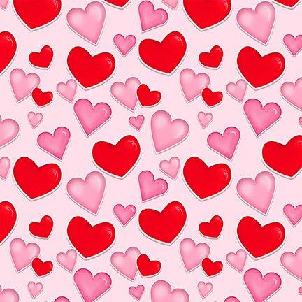 *19* 1118 1362 22 Love Struck