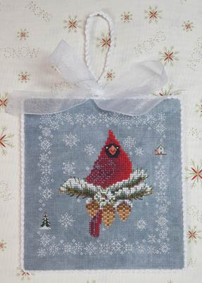 -3- 1119 When Cardinals Appear by Blackberry Lane Designs