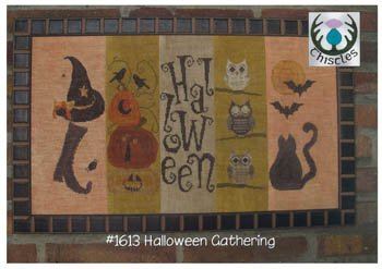 -4- 220 Halloween Gathering by Thistles