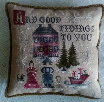 -3- 717 And Good Tidings to You by Abby Rose Designs