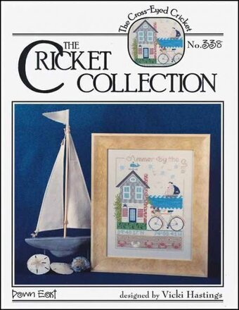 Down East by the Cricket Collection