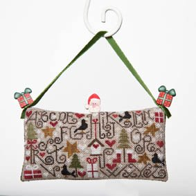 -3- 418 ABC Noel by Tralala Collection