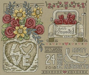 -5- 818 Rustic Wedding by Imaginating