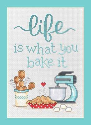 Life by Sue Hillis Design