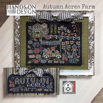 Autumn Acres Farm by Hands on Design