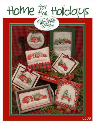 -3- 219 Home for the Holidays by Sue Hillis