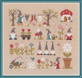 Au Pays Des Gnomes by Jardin Prive