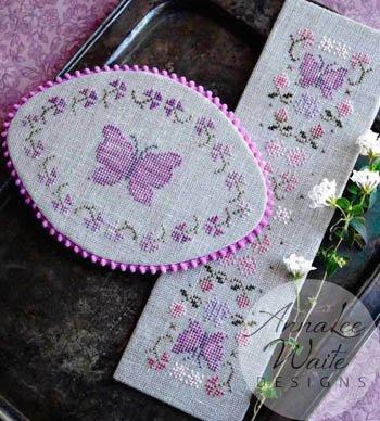 -6- 319 Garden Path by AnnaLee Waite Designs