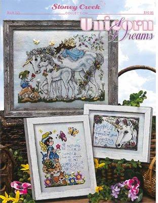 -14- 419 Unicorn Dreams by Stoney Creek