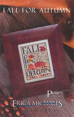 -4- 919 Fall for Autumn by Erica Michaels