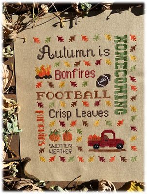 Harvest Time by Pickle Barrel Designs