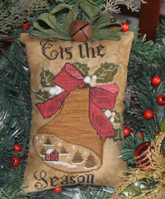 -3- 1219 Tis The Season by Abby Rose Designs