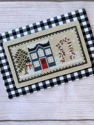 -3- 420 Frost House by Little Stitch Girl