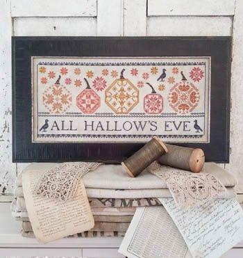 -4- 920 Quaker Pumpkins by Hello from Liz Mathews