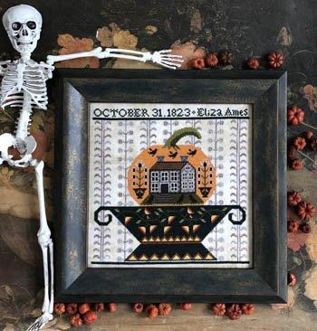 -4- 1020 Jack's Urn by Kathy Barrick
