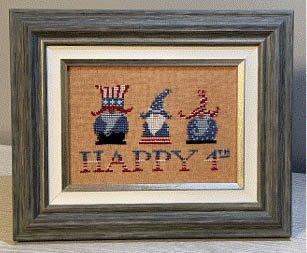 -8- 621 Happy 4th by AuryTM Designs
