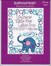 -5- 218 Elephant Baby by Imaginating