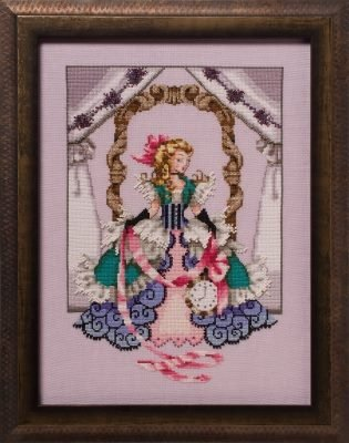 -14- 618 Alice by Mirabilia