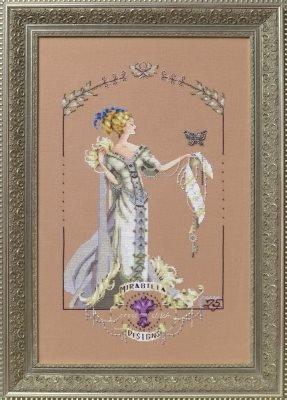 -14- 618 Lady Mirabilia by Mirabilia