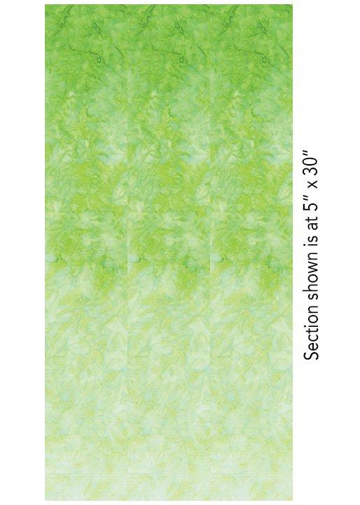 *1* 1118 03784-42 Gradation Limeade