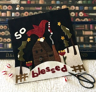 SO Blessed (WAP) by 1894 Cottonwood House 417