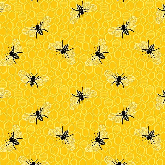 *5* 1020 9433 Y Sunny Bee